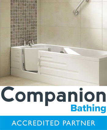 Companion bathing products